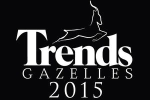 Trends Gazelles 2015